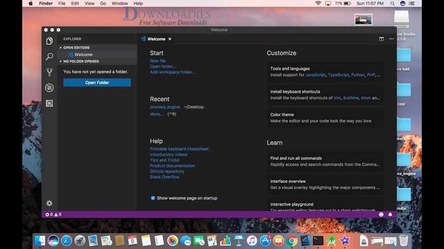 Download Visual Studio for Mac Free