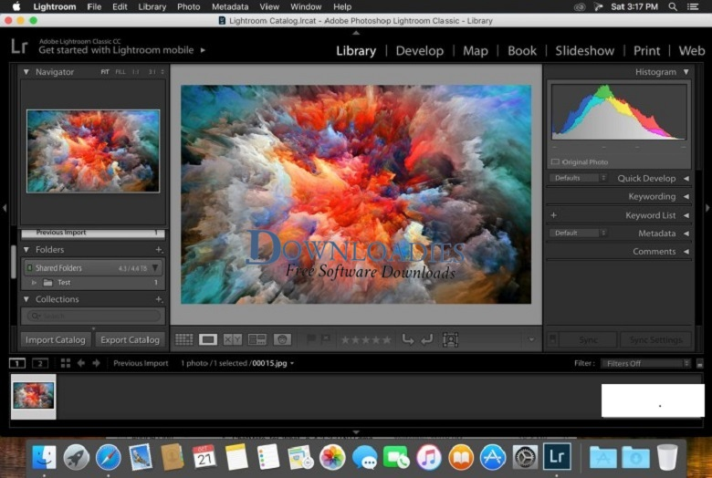 Adobe-Photoshop-Lightroom-Classic-CC-2018-for-Mac-Free-Download