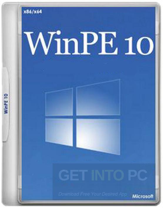 WinPE-10