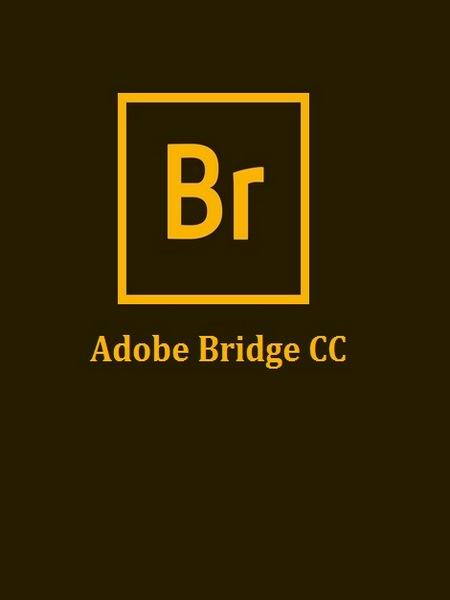 Adobe Bridge CC 2019 v9.0 for Mac Featured