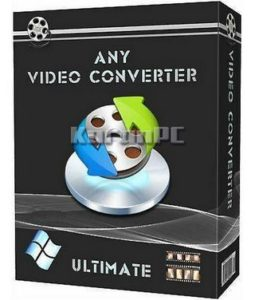 Any Video Converter Ultimate 6.1 Mac Featured