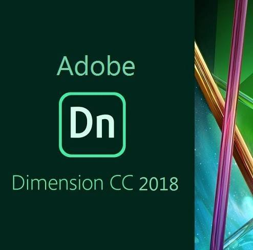 Adobe Dimension CC 2019 for Mac Featured