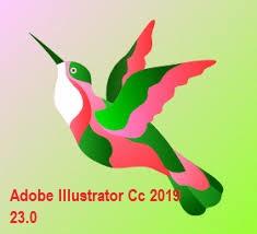 Adobe Illustrator CC 2019 23.0 for Mac Featured