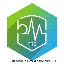 BitMedic Pro Antivirus 3.0 for MAc featured