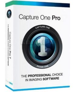Capture One Pro 12.0 For Mac featured