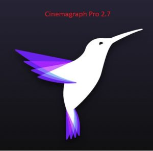 Cinemagraph Pro 2.7 for Mac features