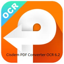 Cisdem PDF Converter OCR 6.2 featured