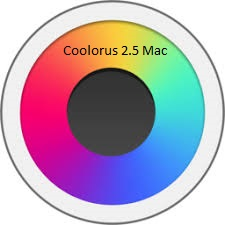 Coolorus 2.5 for Mac free featured