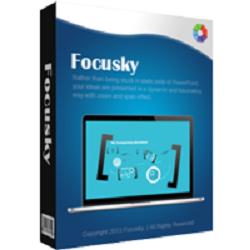 Focusky Presentation Maker Pro 2.8 for Mac features