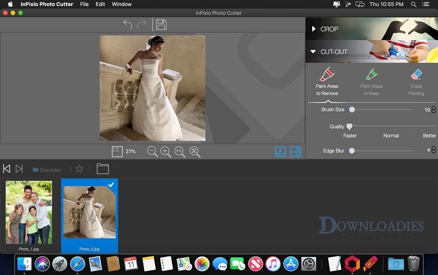 InPixio Phot Clip for Mac Free Download