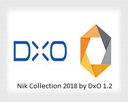 Nik Collection 2018 by DxO 1.2 for mac free download featured