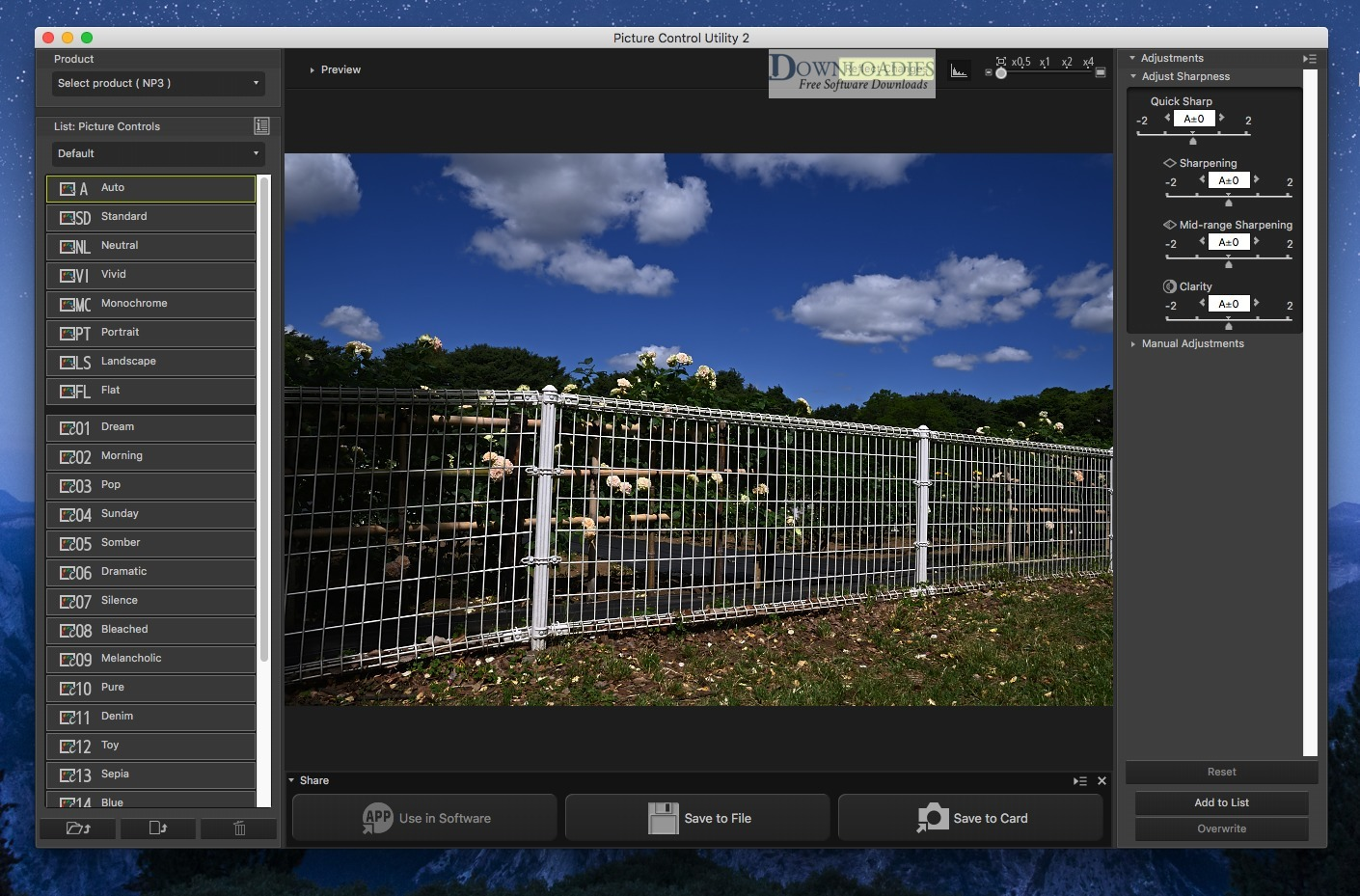 Nikon Camera Control Pro 2.28 Download Free
