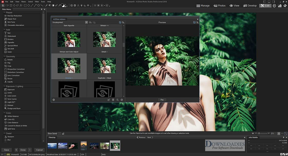 ACDSee Photo Studio free download for mac