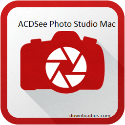 ACDSee Studio for Mac fre downlaod features
