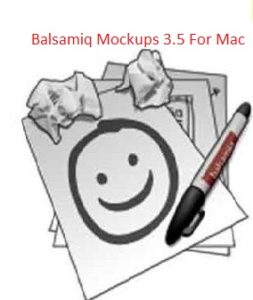 Balsamiq Mockups 3.5 for Mac Free Download featured