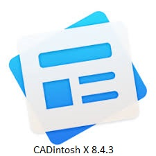 CADintosh X 8.4.3 for Mac Free Download