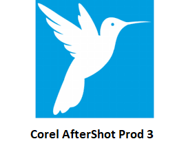 Corel AfterShot Prod 3 for Mac fre download featured