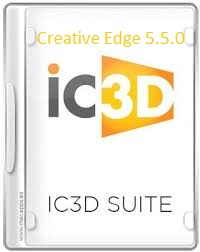 Creative Edge Software iC3D Suites 5.5.0 for Mac free download featured