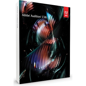 Download Adobe Audition CS6 for Mac