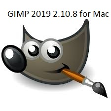 GIMP 2019 2.10.8 for Mac free download featured