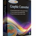 Graphic Converter 10 for mac free download featured