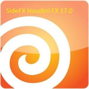 SideFX Houdini FX 17.0 foe mac free download featured