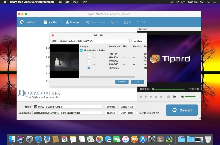 Tipard-Video-Converter-9.1-for-Mac-Free-Download