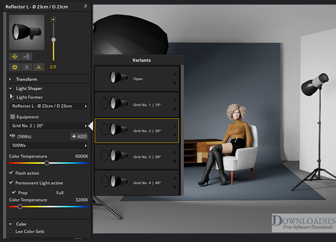 set.a.light 3D studio 2.0 for mac download free