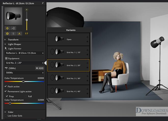 set.a.light 3D studio 2.0 for mac download free