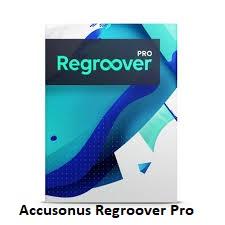 Accusonus Regroover Pro 1.5 for Mac free download