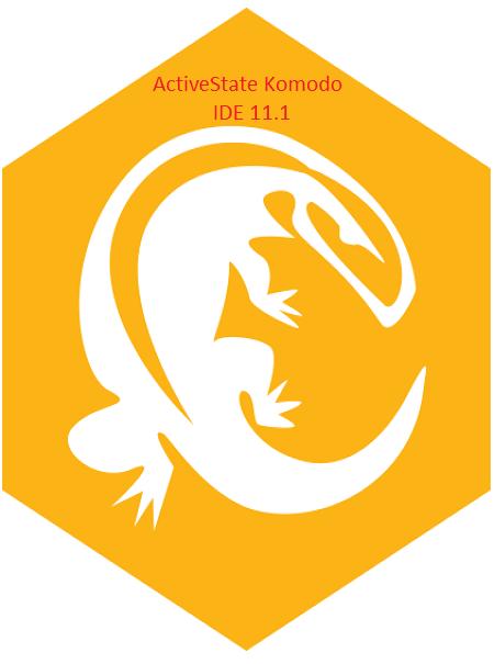 ActiveState Komodo IDE 11.1 for Mac free download
