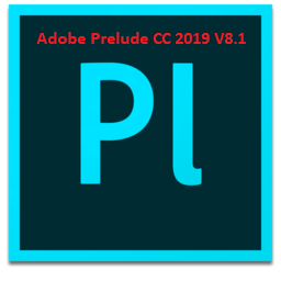 Adobe Prelude CC 2019 V8.1 for Mac Free Download