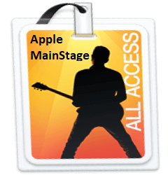 Apple MainStage 3.2 latest for Mac free download