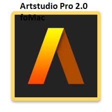 Artstudio Pro 2.0 for Mac free download