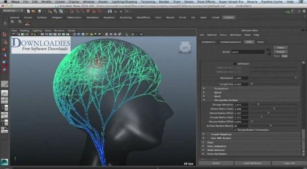 Autodesk Maya 2019 for Mac free download