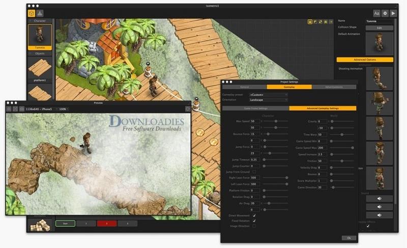 BuildBox 2.1 for Mac