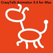 CrazyTalk Animator 3.3 for Mac free download