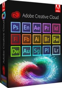 Download Adobe Master Collection CC 2019