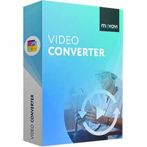 Download Movavi Video Converter 8.0 for Mac