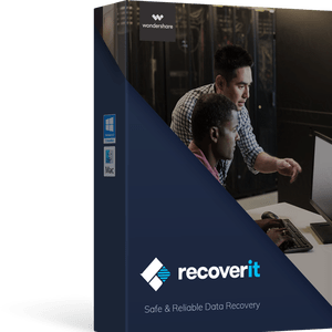 Download Wondershare Recoverit 7.2 for Mac Free