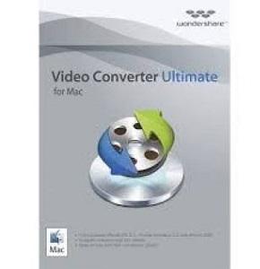 Download Wondershare Video Converter Ultimate for Mac Free