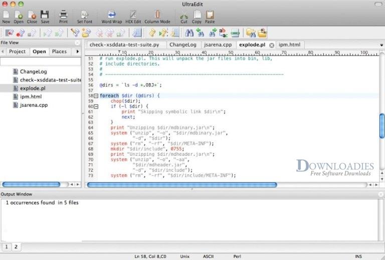 IDM-UltraEdit-18.0-for-Mac-Free-Download
