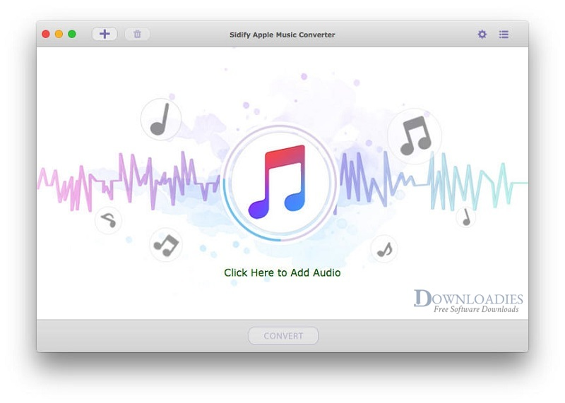 Sidify Apple Music Converter 1.4 for Mac Free Download