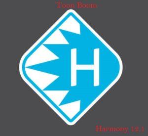 Toon Boom Harmony Premium 12.1 for Mac featured