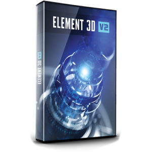 Video Copilot Element 3D for Mac free download