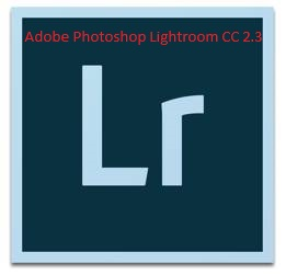 Adobe Photoshop Lightroom CC 2.3 for Mac free download
