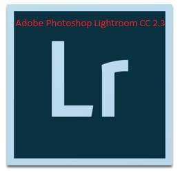 Adobe Photoshop Lightroom CC 2.3 for Mac free download