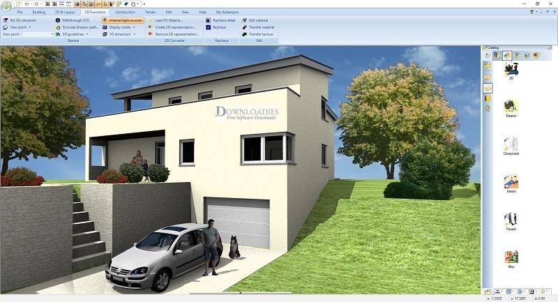 Ashampoo-Home-Design-Pro-5-Free-Download