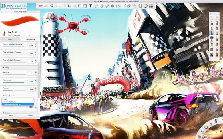 Autodesk-SketchBook-Pro-2020-Free-Download
