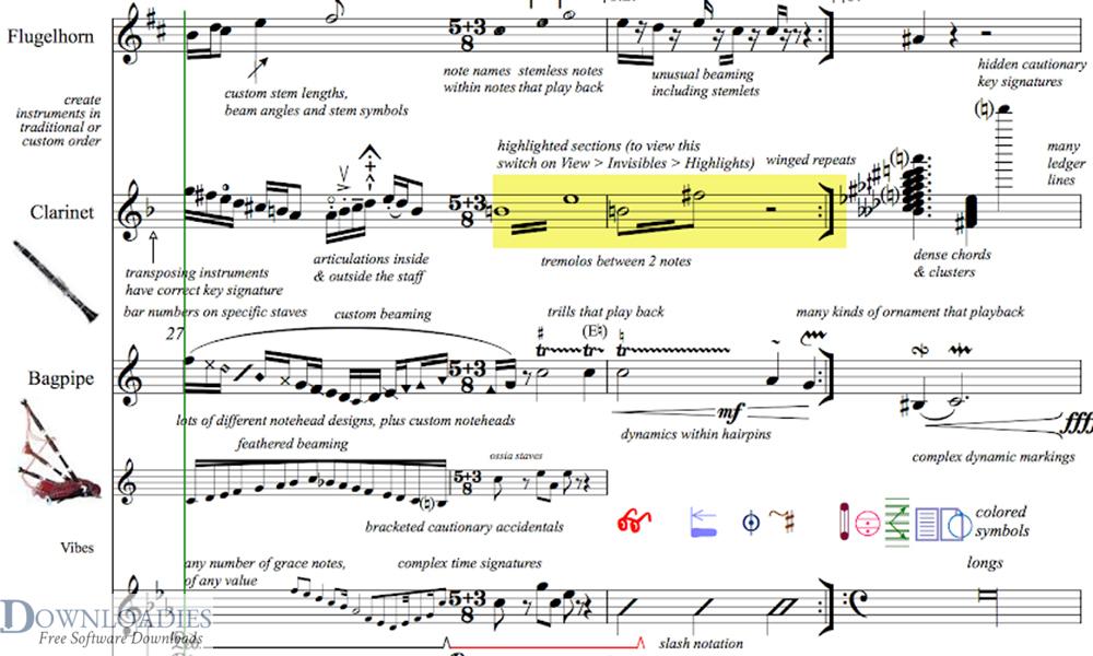 Avid Sibelius Ultimate 2019 download free